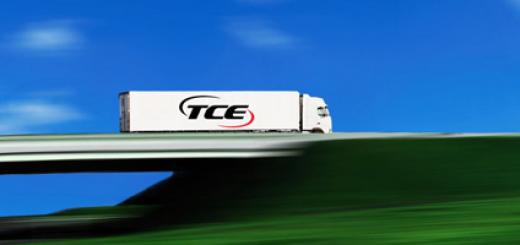 tir TCE