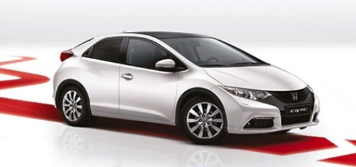 Invitatie_Honda_Civic