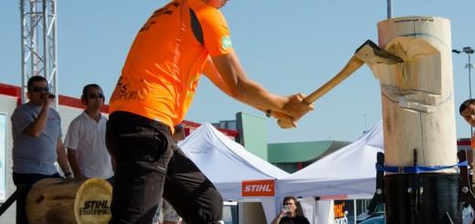 Stihl Timbersports 2012_2