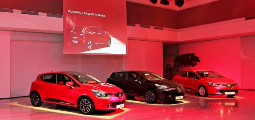 Eveniment lansare_Noul Renault Clio (2)