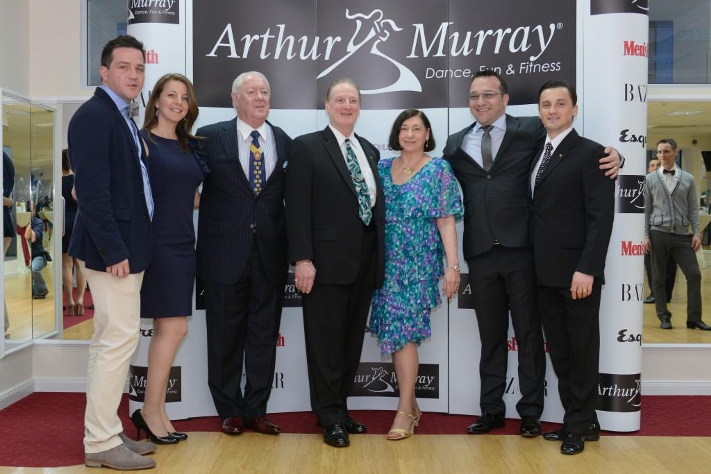 Echipa Arthur Murray