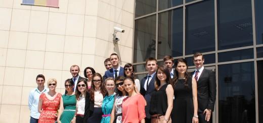 scoala de vara Constantin Cunescu