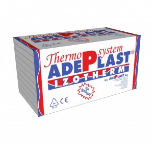 Izotherm, termosistem AdePlast