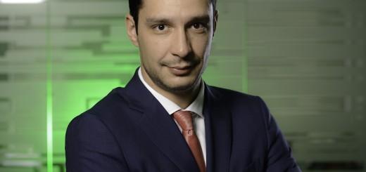 Marius Pantea, avocat