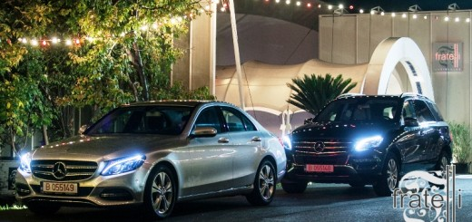 Mercedes la Fratelli