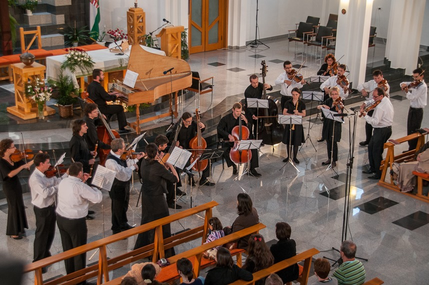 concert muzica veche