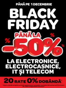 Black_Friday la Carrefour