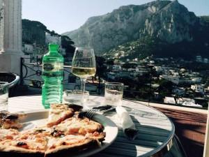 masa in Capri