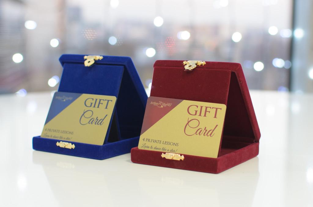 2_Gift Card