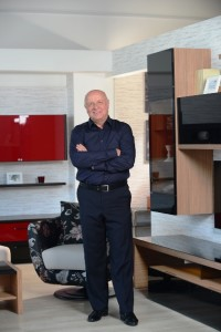 Alexandru Rizea, antreprenor