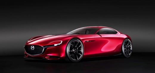 Mazda RX-Vision - concept