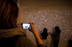 adela parvu la Asociația Națională pentru Arte Vizuale Contemporane