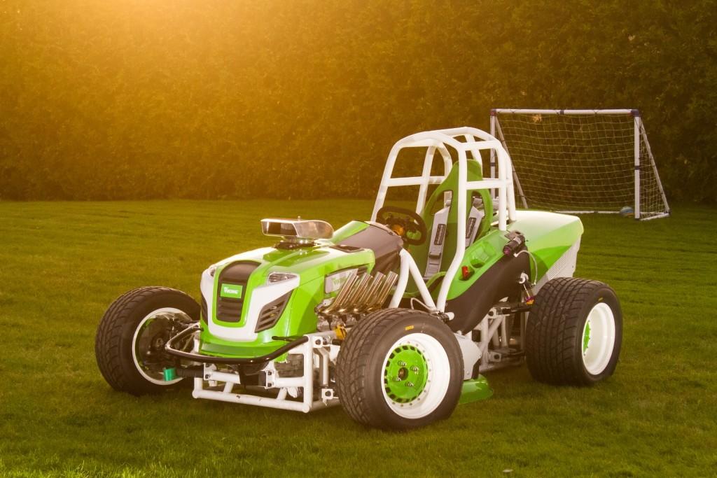 tractoras tunat 2