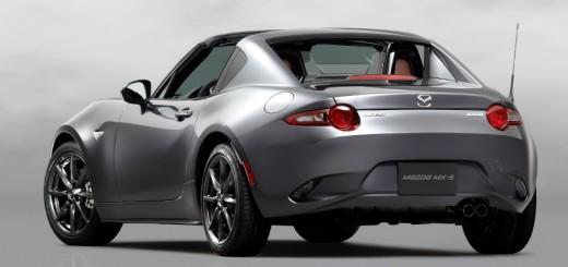 Mazda MX-5RF roadster