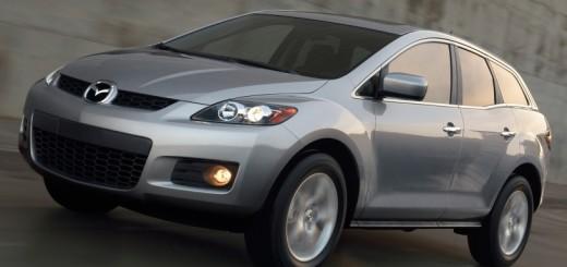 Mazda CX7 - 2008