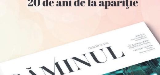 Revista Căminul