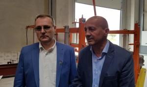 Călin Bailuc, Michael Dietrich, Bauelemente