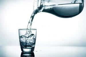 apa de izvor naturală