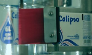 Apa de izvor naturală Calipso